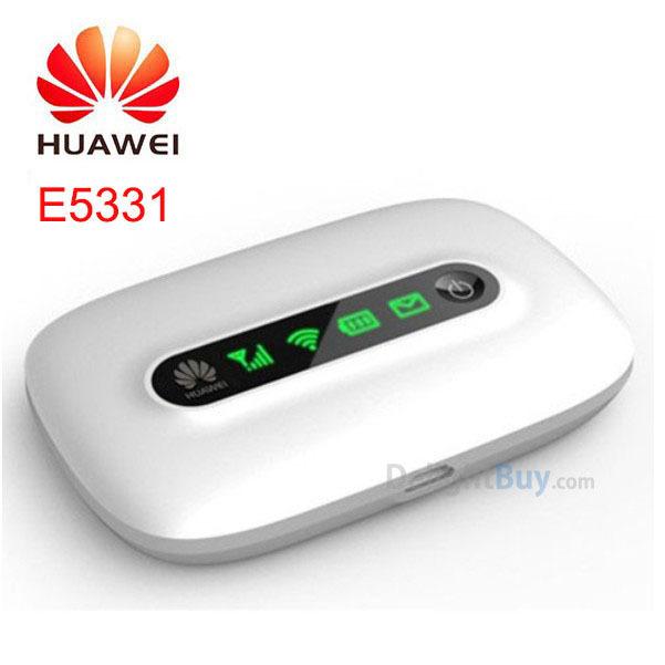 in stock huawei e5331 wireless hotspot hspa pocket wifi. Black Bedroom Furniture Sets. Home Design Ideas