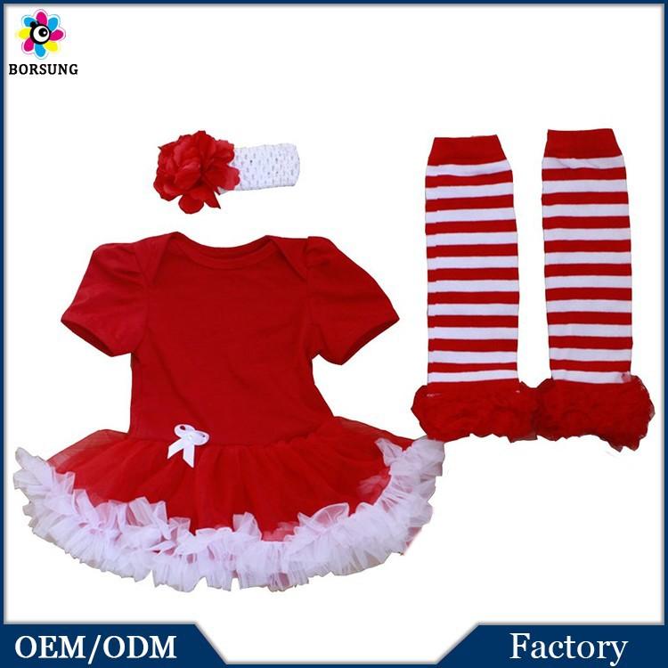 96e9969d930e China Factory - OEM Winter New Style Newborn Baby Girls Christmas ...