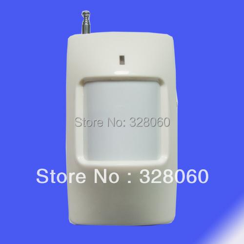 2 шт. ~ беспроводной детектор PIR беспроводной PIR датчик движения для системы охранной сигнализации домашней безопасности