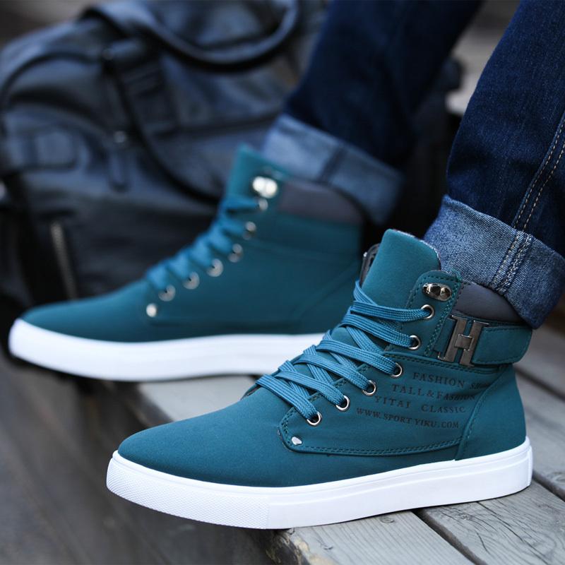 Men fashion 2018 shoes