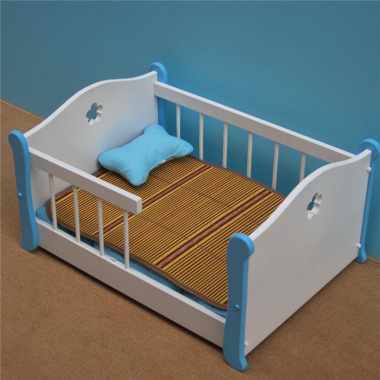 lit pour chien en bois promotion achetez des lit pour chien en bois promotionnels sur aliexpress. Black Bedroom Furniture Sets. Home Design Ideas