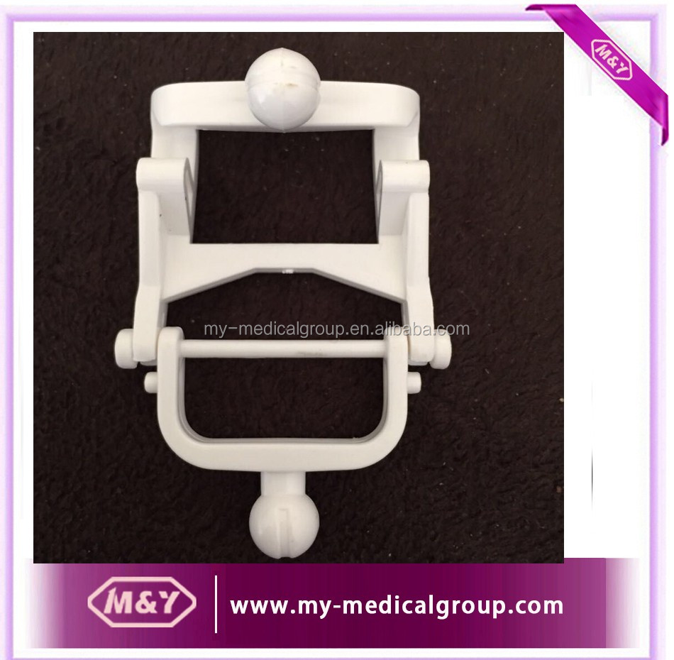 Dental Lab Disposable Articulator Dental Pa Material