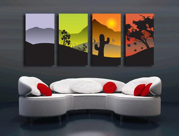 d coration murale sans peinture t l vision design sammlung von design zeichnungen. Black Bedroom Furniture Sets. Home Design Ideas