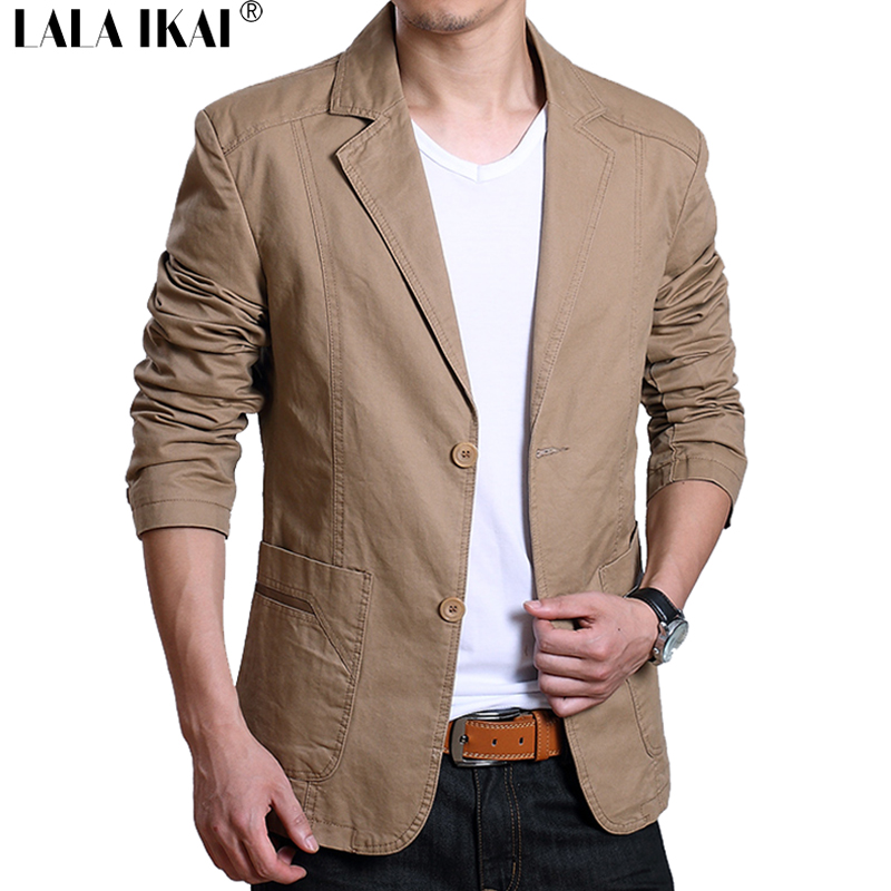 The men's blazer is a historical figure in fashion with its importance spanning the occasionwear world over many years. Blazers have since taken a step into modern fashion with casual styles being incorporated into different looks and contrasting clothing items.