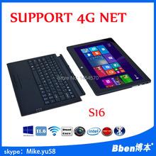 "11.6"" Electromagnetic Screen Mini PC Tablet Windows 8 Intel Celeron 1037U 8GB RAM 128G ROM"