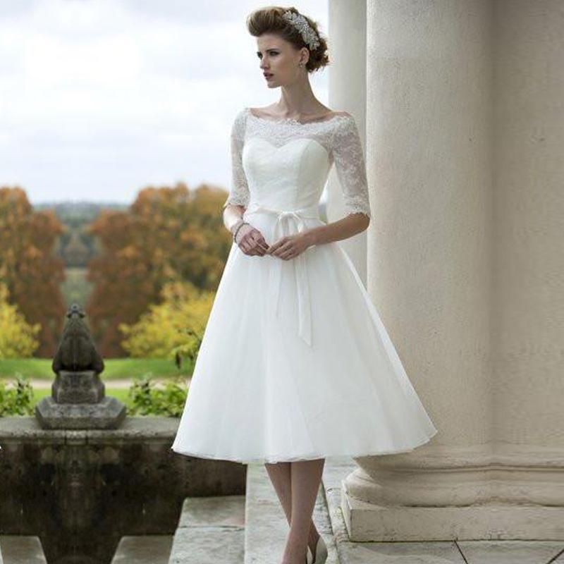 Popular 50's Dresses Wedding-Buy Cheap 50's Dresses