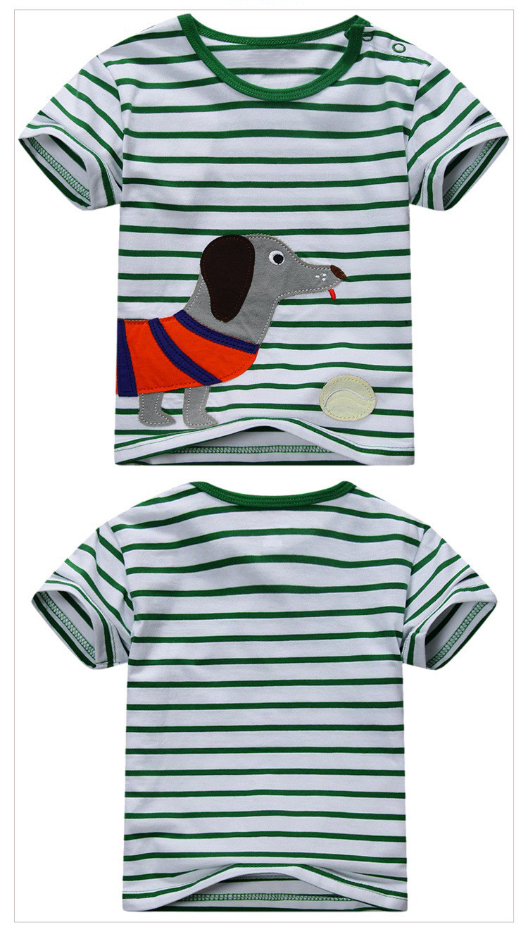 c3668014 Detail Feedback Questions about Richu dinosaur tshirts for boys ...
