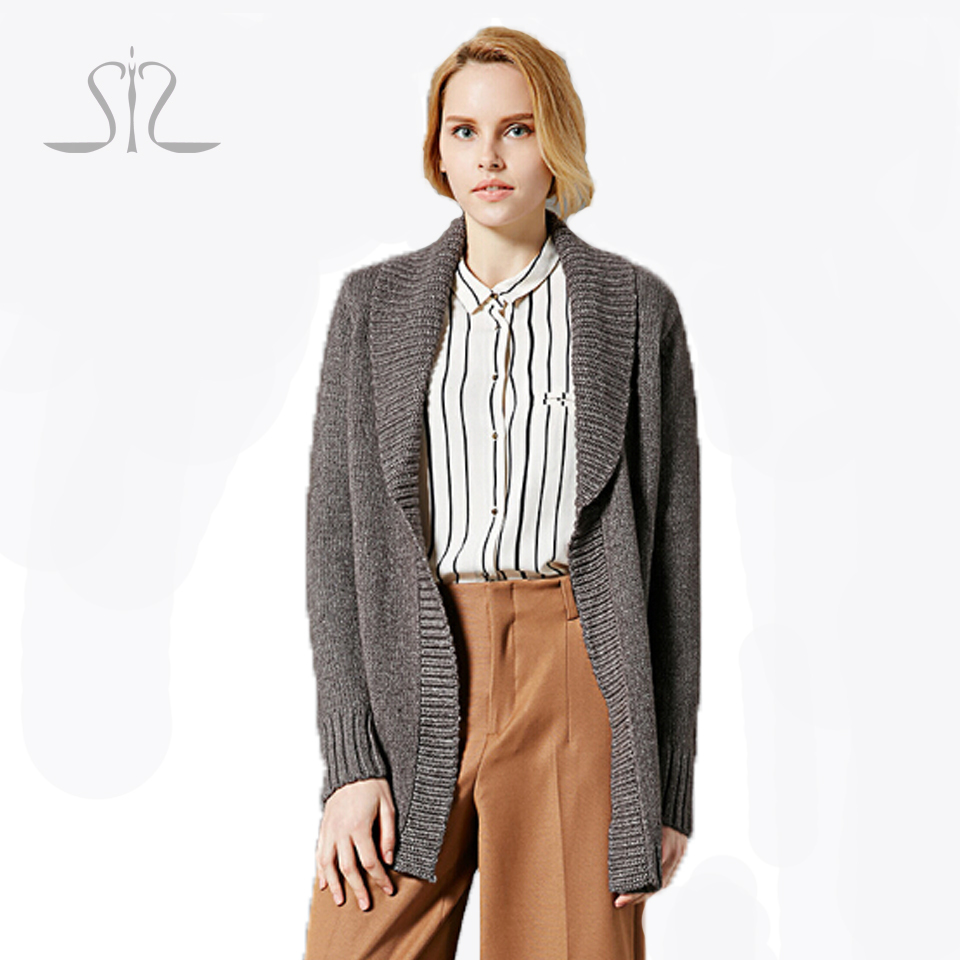 Winter-Hot-Sale-Cardigans-Autumn-Wool-Sweaters-2015-Loose ...