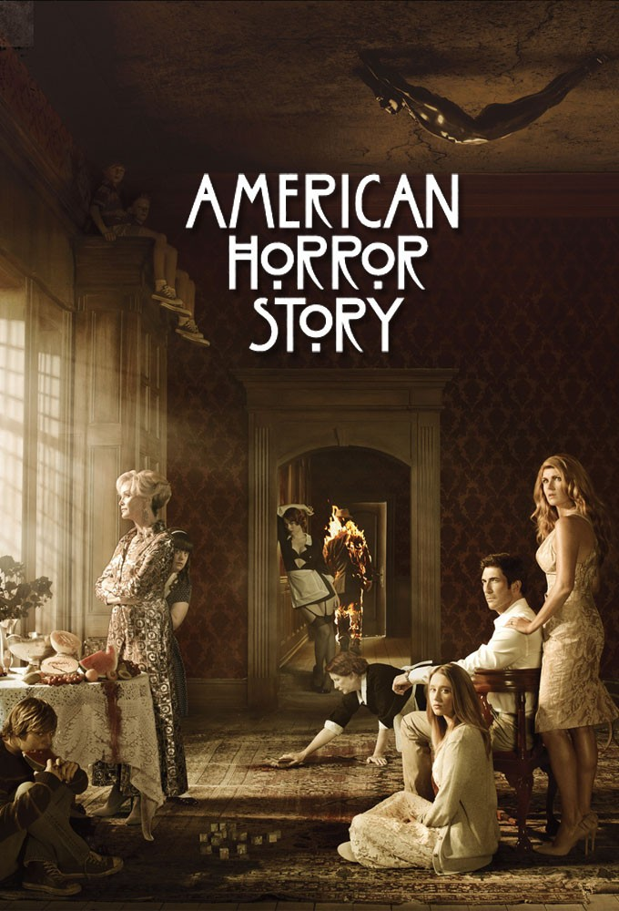 American Horror Story Season 6 Online
