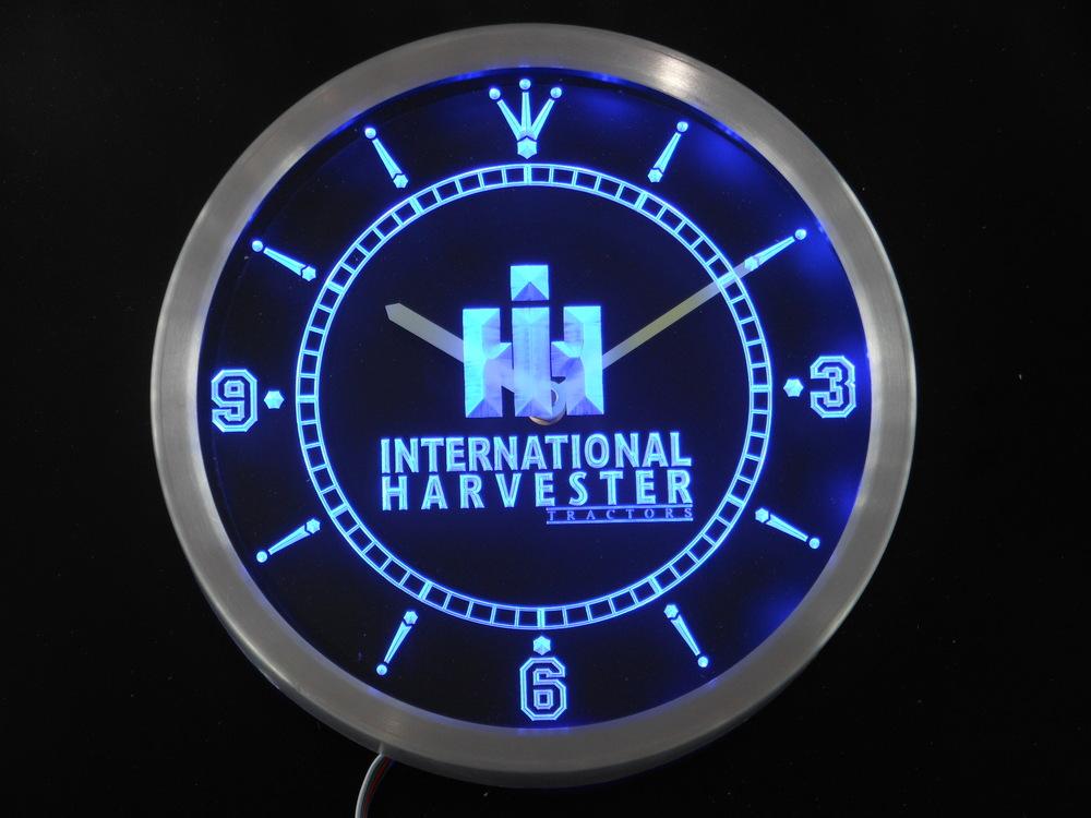 Tracteur Horloge Achetez Des Lots 224 Petit Prix Tracteur