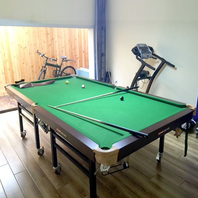 taille billard snooker maison design. Black Bedroom Furniture Sets. Home Design Ideas