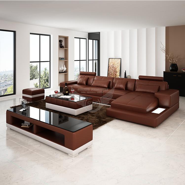 Most Popular Sofa Set Living Room Furniture Modern With