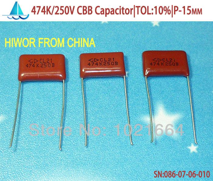 Popular 474k 250v Buy Cheap 474k 250v Lots From China 474k