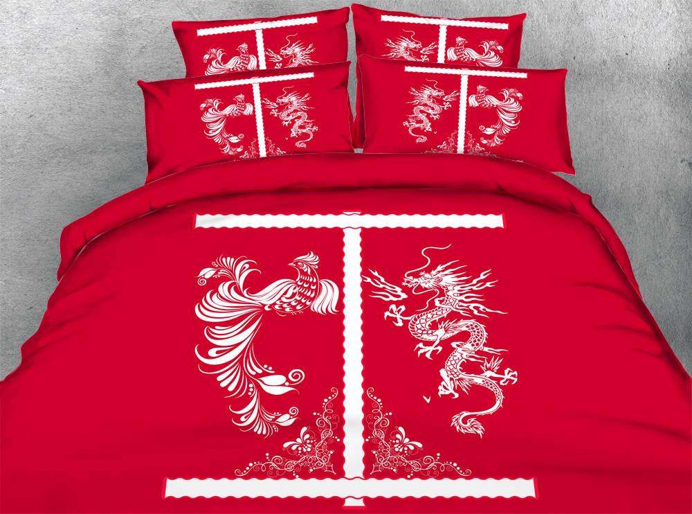 online kaufen gro handel phoenix bettw sche aus china phoenix bettw sche gro h ndler. Black Bedroom Furniture Sets. Home Design Ideas