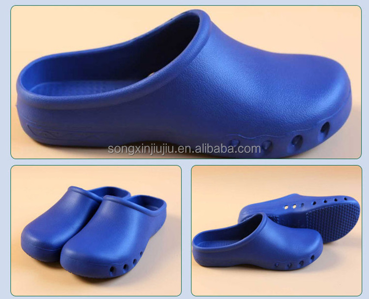 Best Quality Operating Theatre Shoes Medical Clogs For