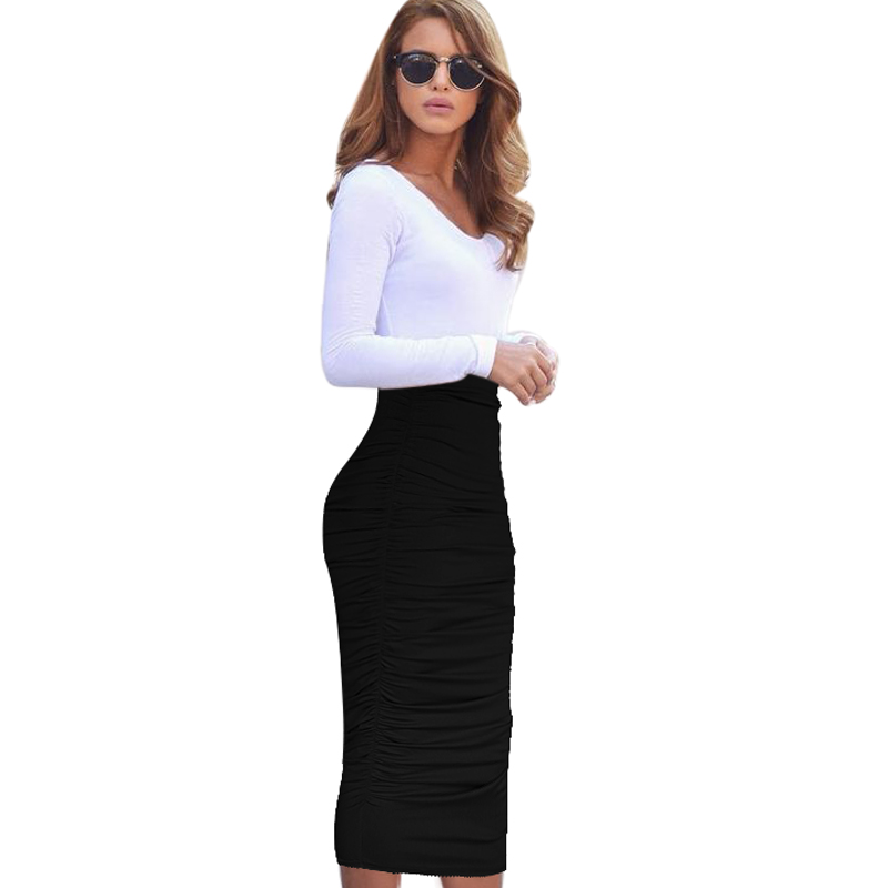 Business Casual Skirt 93