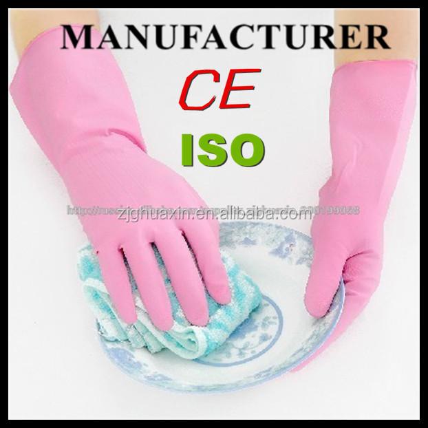 Manufacturer Rubber Gloves 59