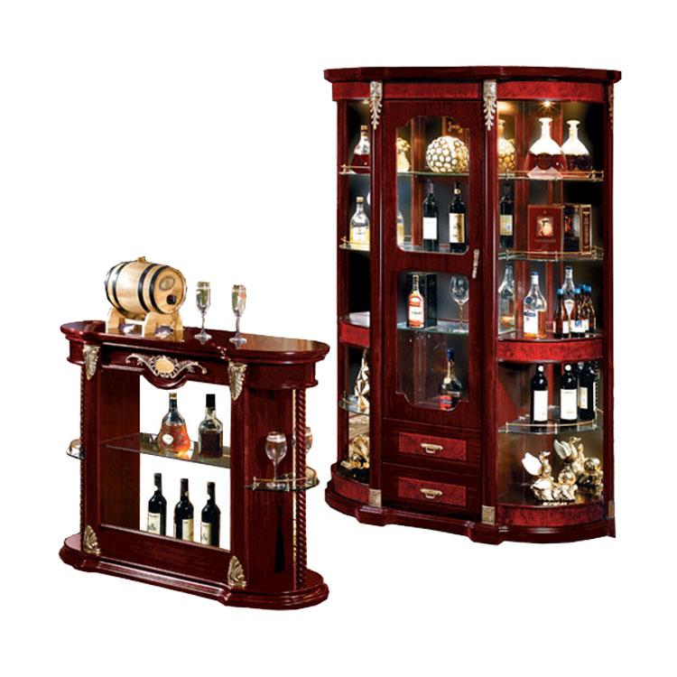 Wholesale Cheap Dubai Home Corner Mini Used Bar Furniture
