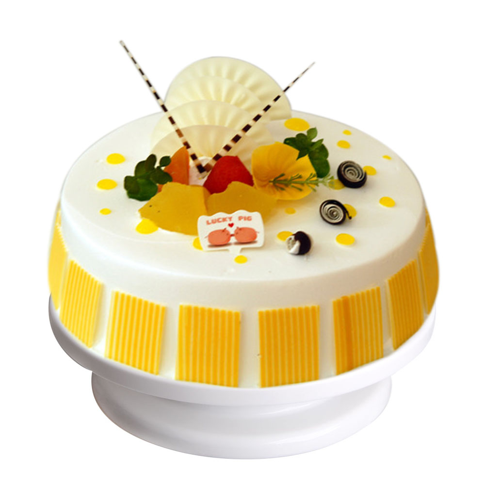 Cake Decorating Bakery Supplies Professional Turntable