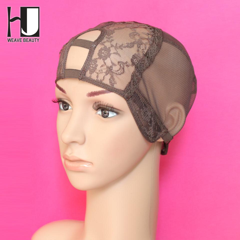 U Part Wig Cap Weaving Cap Weave Cap For Making A Wig Wig