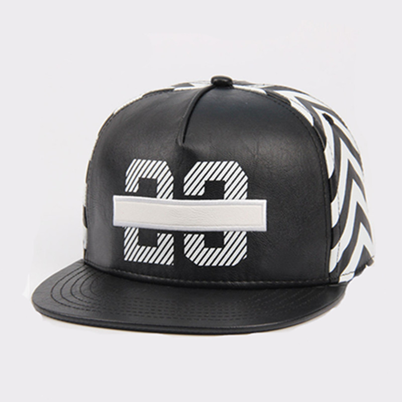 e0a893c9209 ebay 2016 new black 23 jordan leather snapback caps baseball hat for men  women sport hip