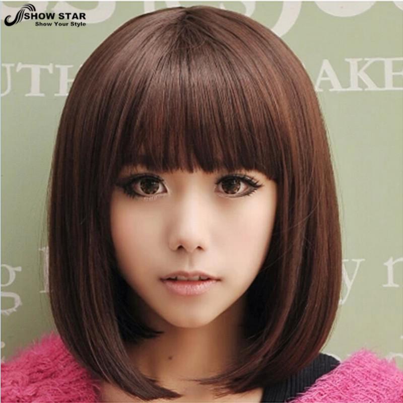 achetez en gros short fringe hairstyle en ligne des grossistes short fringe hairstyle chinois. Black Bedroom Furniture Sets. Home Design Ideas
