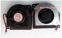 New cpu fan For Toshiba Portege R700 R705 R830 R835 GDM610000456 GDM610000456 (C-136C) CPU cooling fan