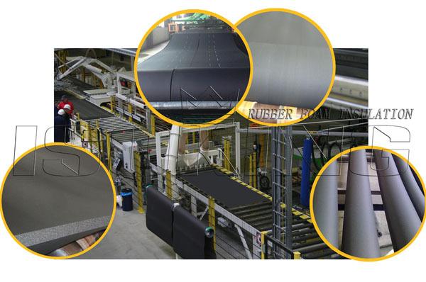 armaflex tuyau en caoutchouc mousse d 39 isolation autres mat riaux d 39 isolation id de produit. Black Bedroom Furniture Sets. Home Design Ideas