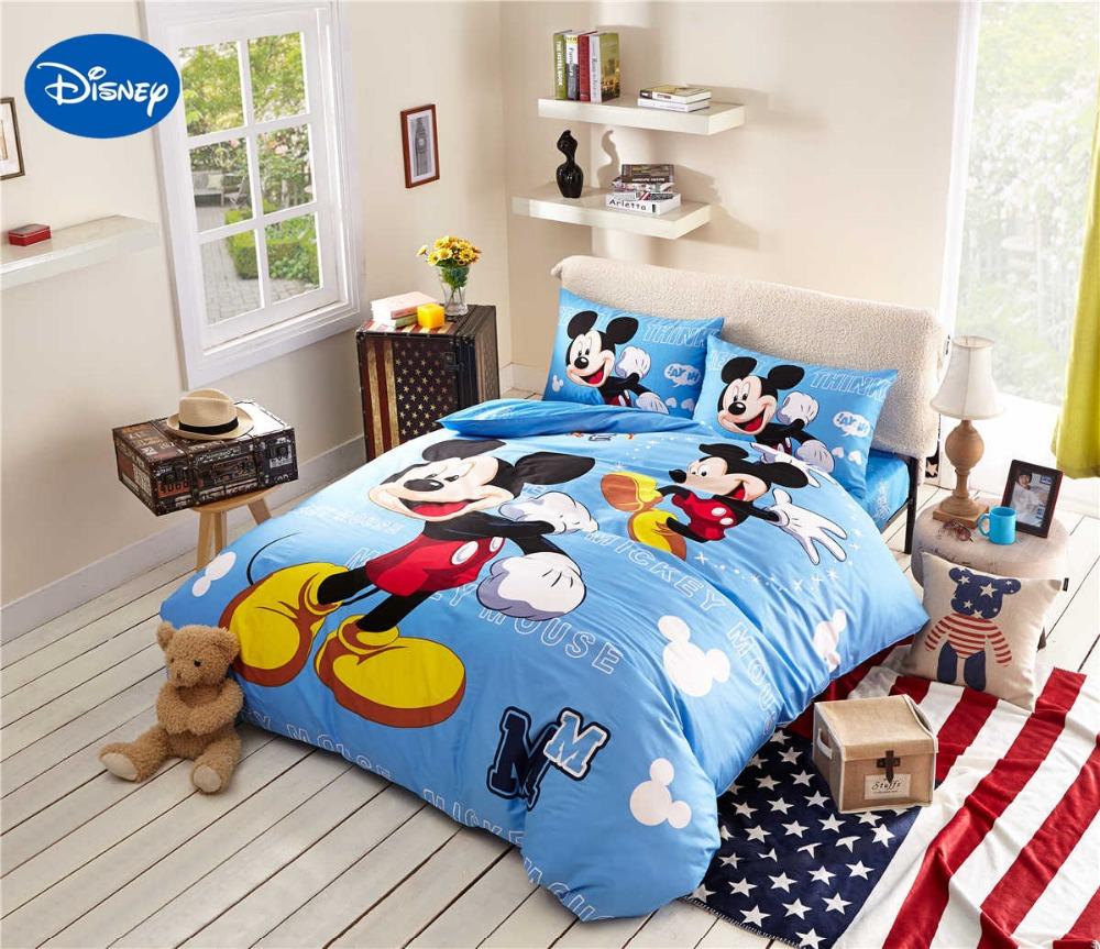 mickey maus bettw sche werbeaktion shop f r werbeaktion mickey maus bettw sche bei. Black Bedroom Furniture Sets. Home Design Ideas