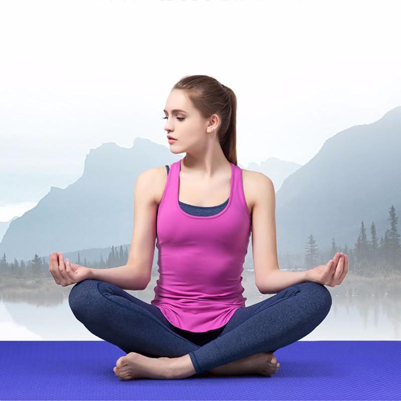 yoga pilates afvallen