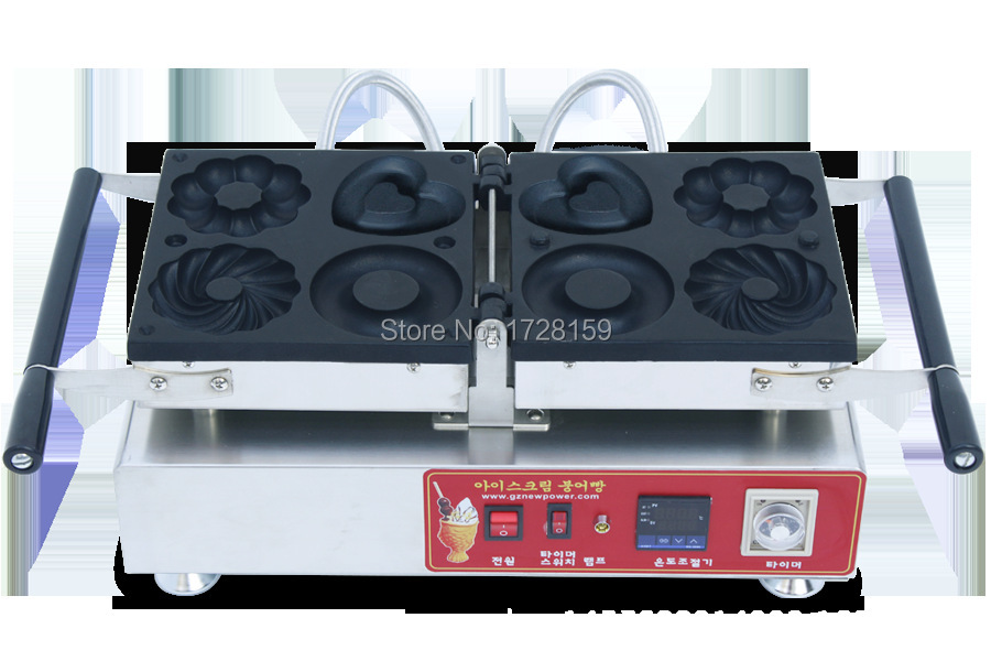 online kopen wholesale donut machine uit china donut machine groothandel. Black Bedroom Furniture Sets. Home Design Ideas
