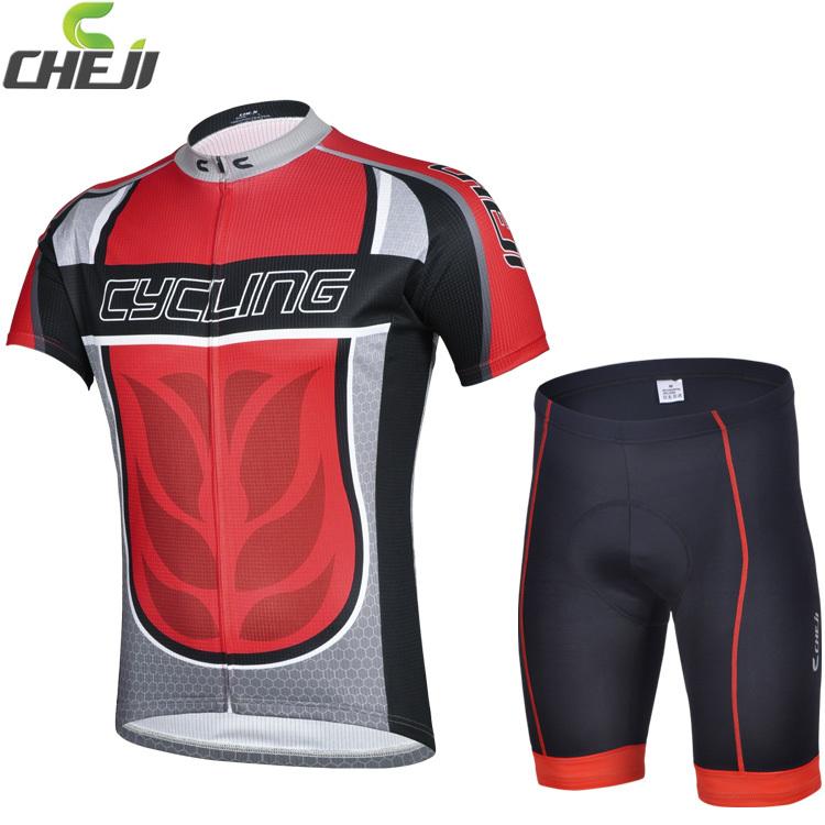 Compra uniforme de ciclismo online al por mayor de China