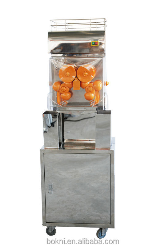 hot vente commerciale extracteur de jus d 39 orange frais orange centrifugeuse machine. Black Bedroom Furniture Sets. Home Design Ideas