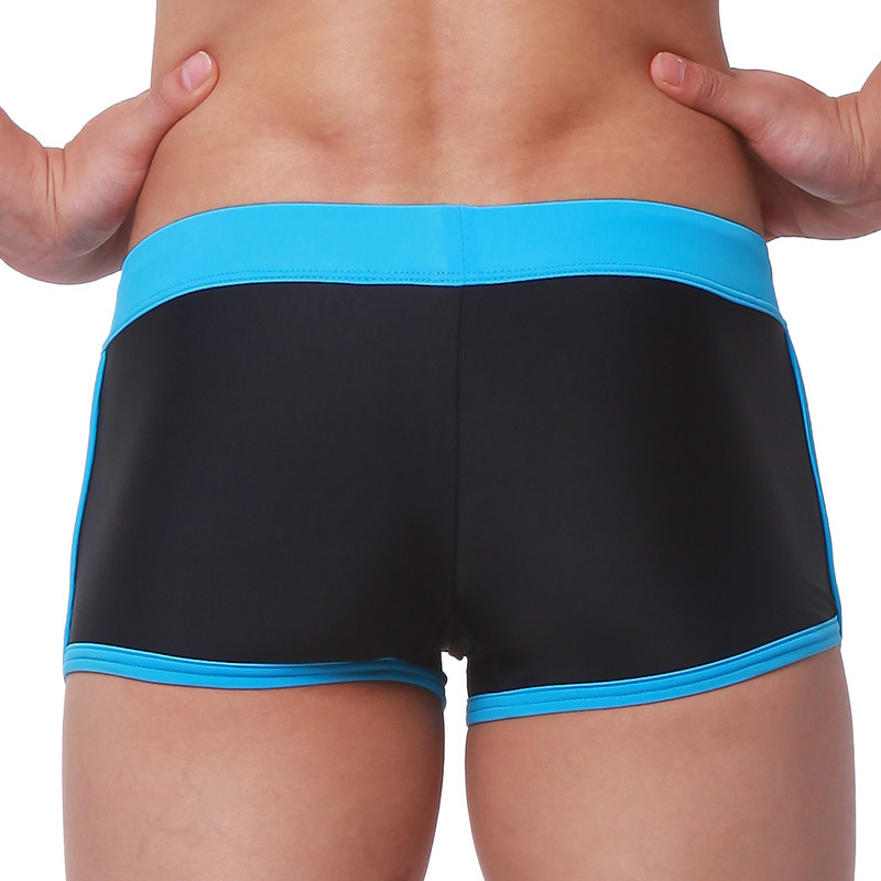 View all mens clothing Our mens swimwear includes swim shorts and trunks in a range of styles great for the pool or on holiday. Whatever your swimming ability, all our men's swimwear range is at an affordable price for everyone in a various range of sizes and styles with leading brands such as Slazenger and adidas.