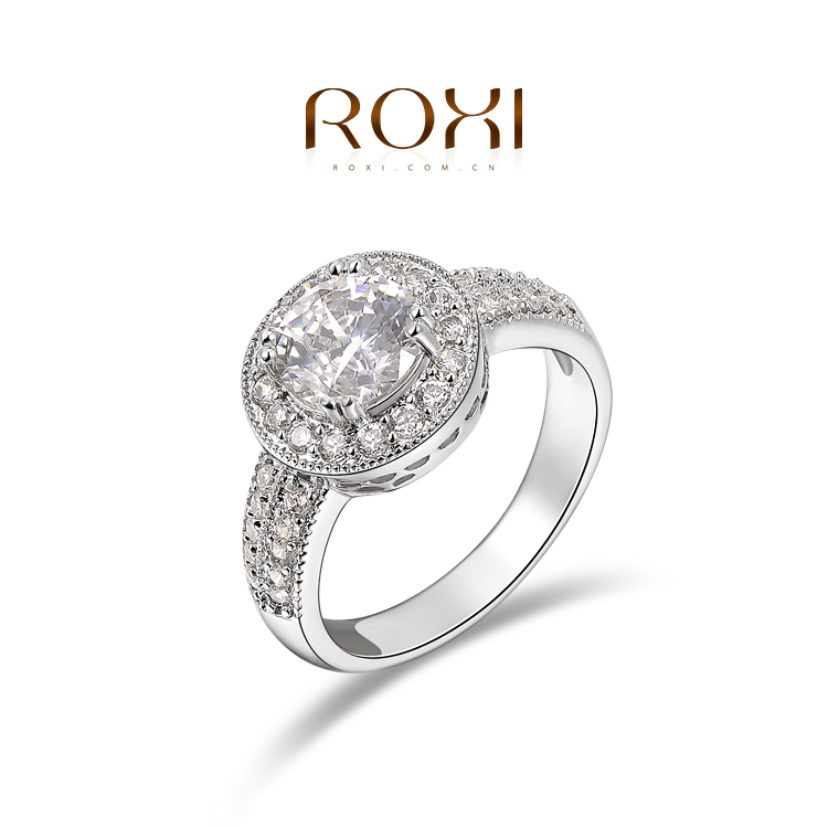 The most expensive wedding ring Costume jewelry wedding ring sets