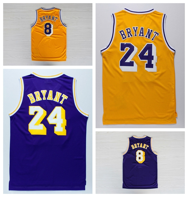 27dfdf7a3171 kobe bryant jersey number 24 Sale