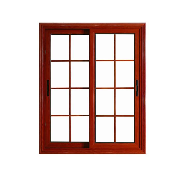 Cost Effective Double Glazed Aluminum Windows And Doors