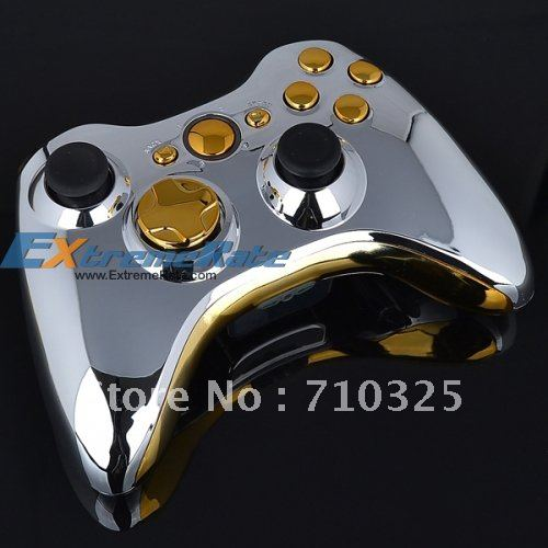 Gallery For > Custom Xbox 360 Controllers Shells