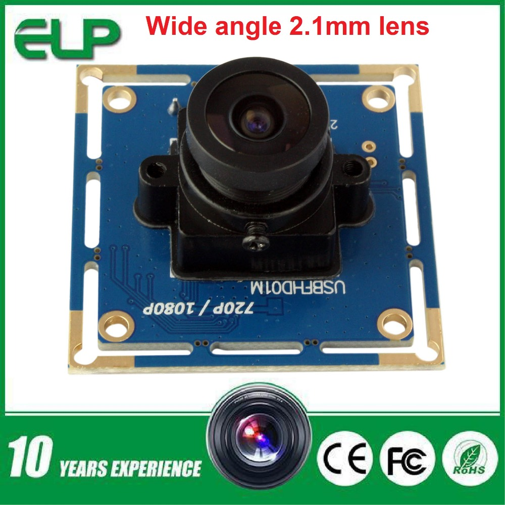 1080p full hd MJPEG 30fps 60fps 120fps high speed CMOS OV2710 Wide angle Mini CCTV Android