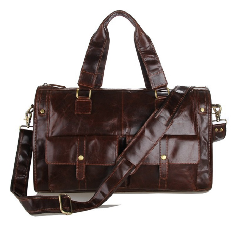 aeb060ba1 ... Briefcase Laptop Bag Business Bag Document Bag Messenger Bags Cross  Body Male 6037; Фотография 7213 J.M.D 100% Classical Genuine Leather Men