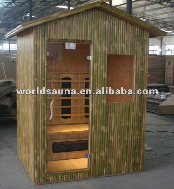 Bamboo Sauna Towels: Buy Bamboo Sauna,Outdoor Infrared Sauna