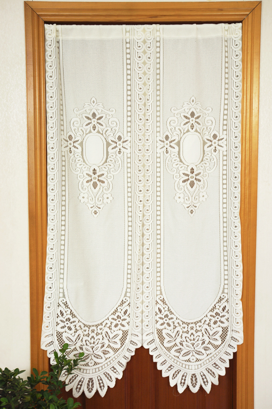 Popular French Lace Curtains-Buy Cheap French Lace