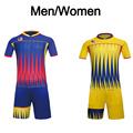 The New Malaysia Badminton Team Jerseys V badminton shirts Men Women with flag Lee C W