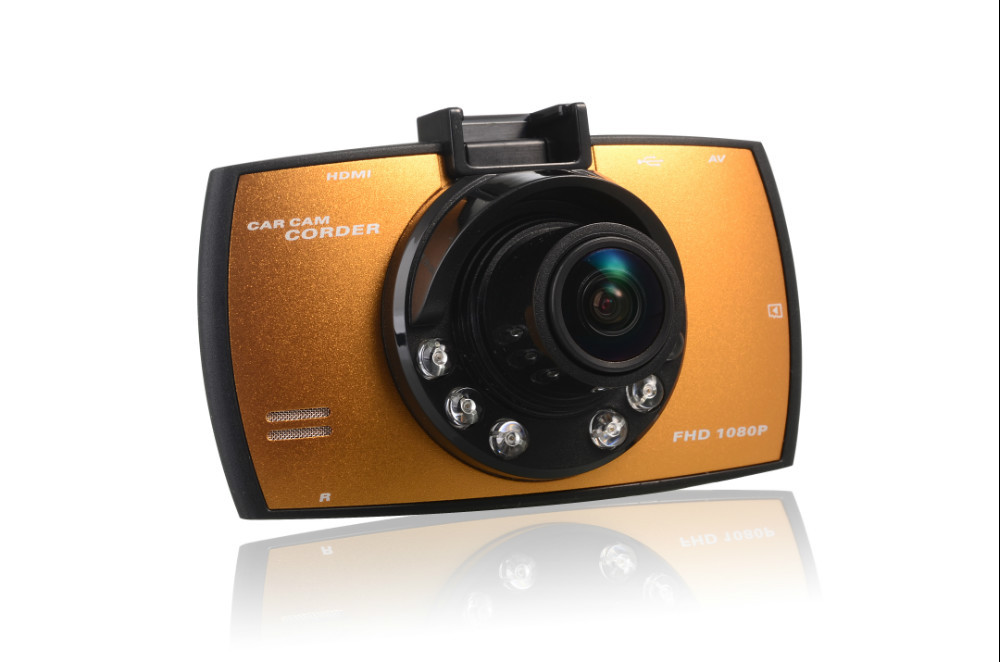Полный HD 1080 p автомобиль DVR 2.7 дюймов 170 град. линзы h.264 mini Novatek автомобиль видеокамера HDMI G - датчик из светодиодов ночь carcam