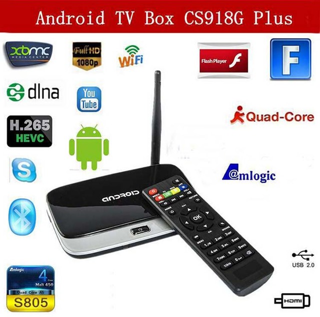 Прошивка Tv Box Android Cs918 - depoks