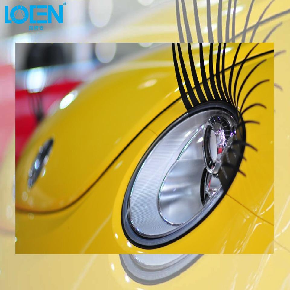 Eyelashes For Headlights Promotion-Shop For Promotional