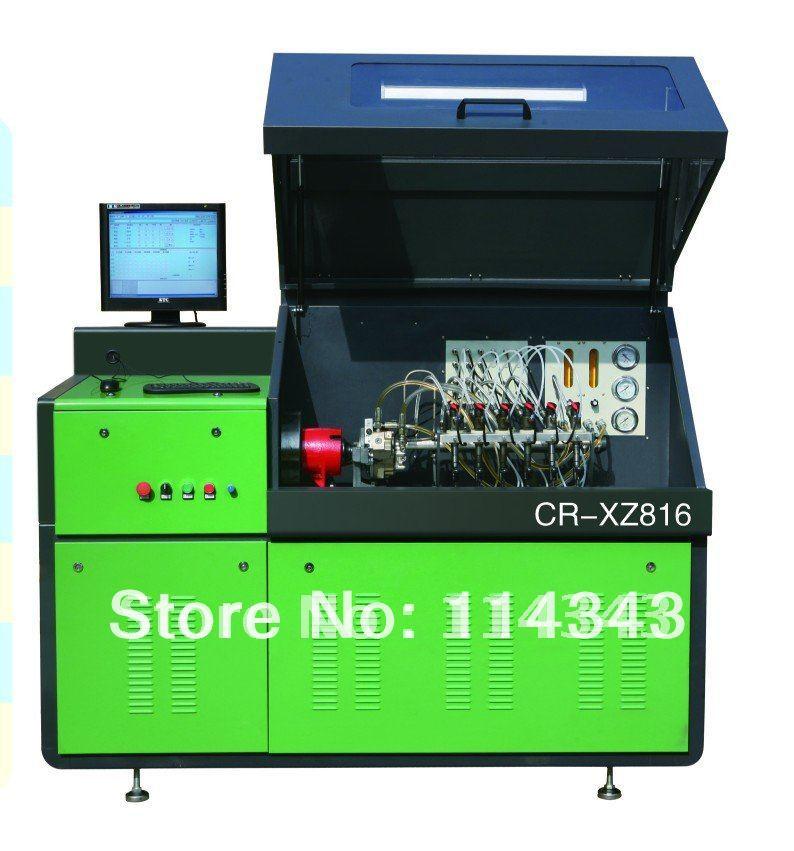 Диагностические инструменты из общего насос и инжектор стенд CR-XZ816
