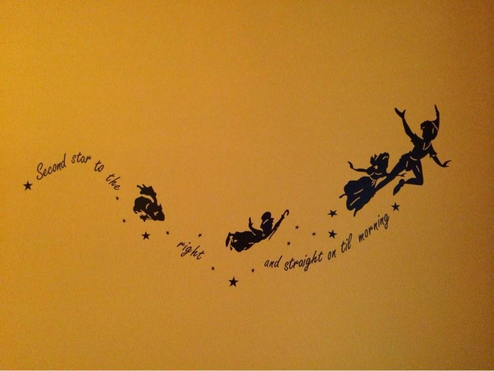 Zitate Peter Pan
