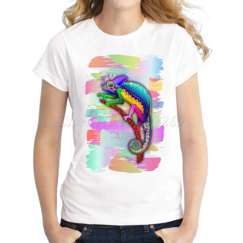 Неоновые футболки