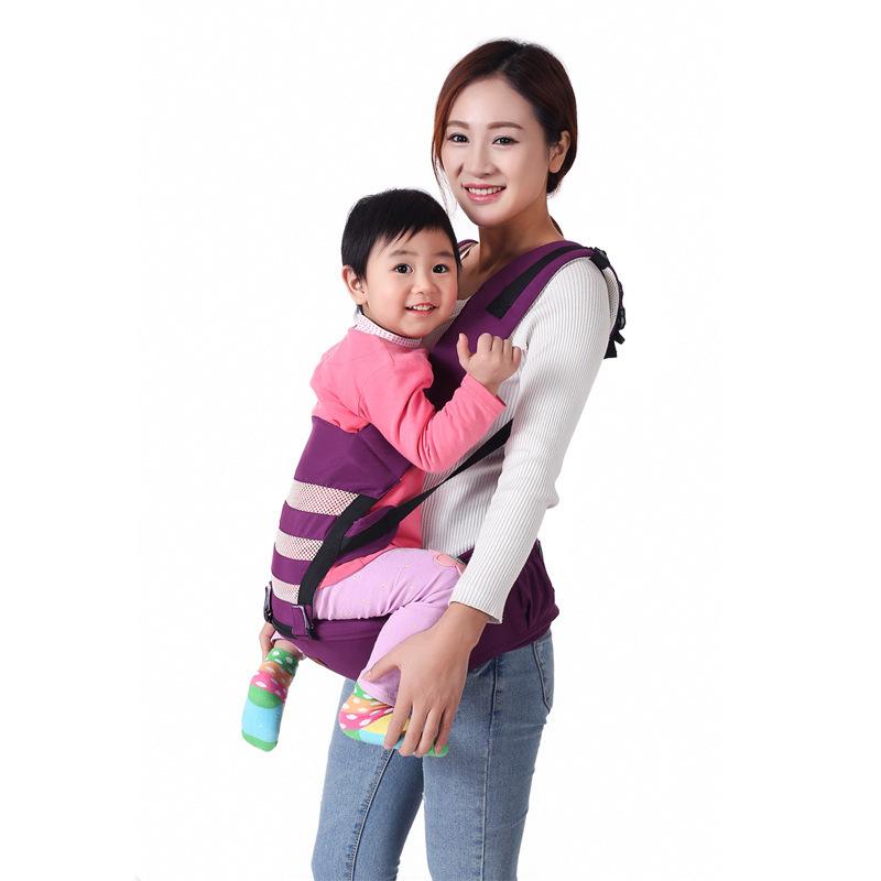 2015 Summer Kangaroo Baby Cotton Brand Hip Seat Mochila Infantil